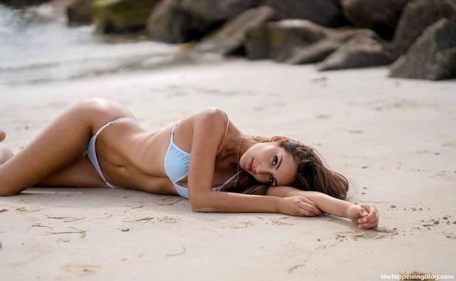 Priscilla Ricart Naked Sexy 66