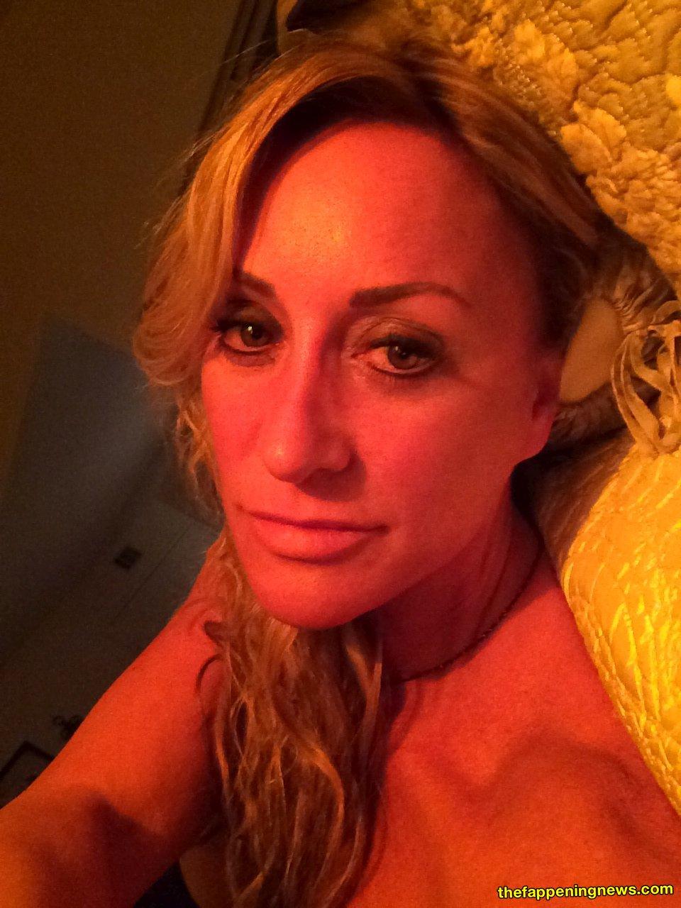 AJ Michalka naked | The Fappening. 2014-2020 celebrity