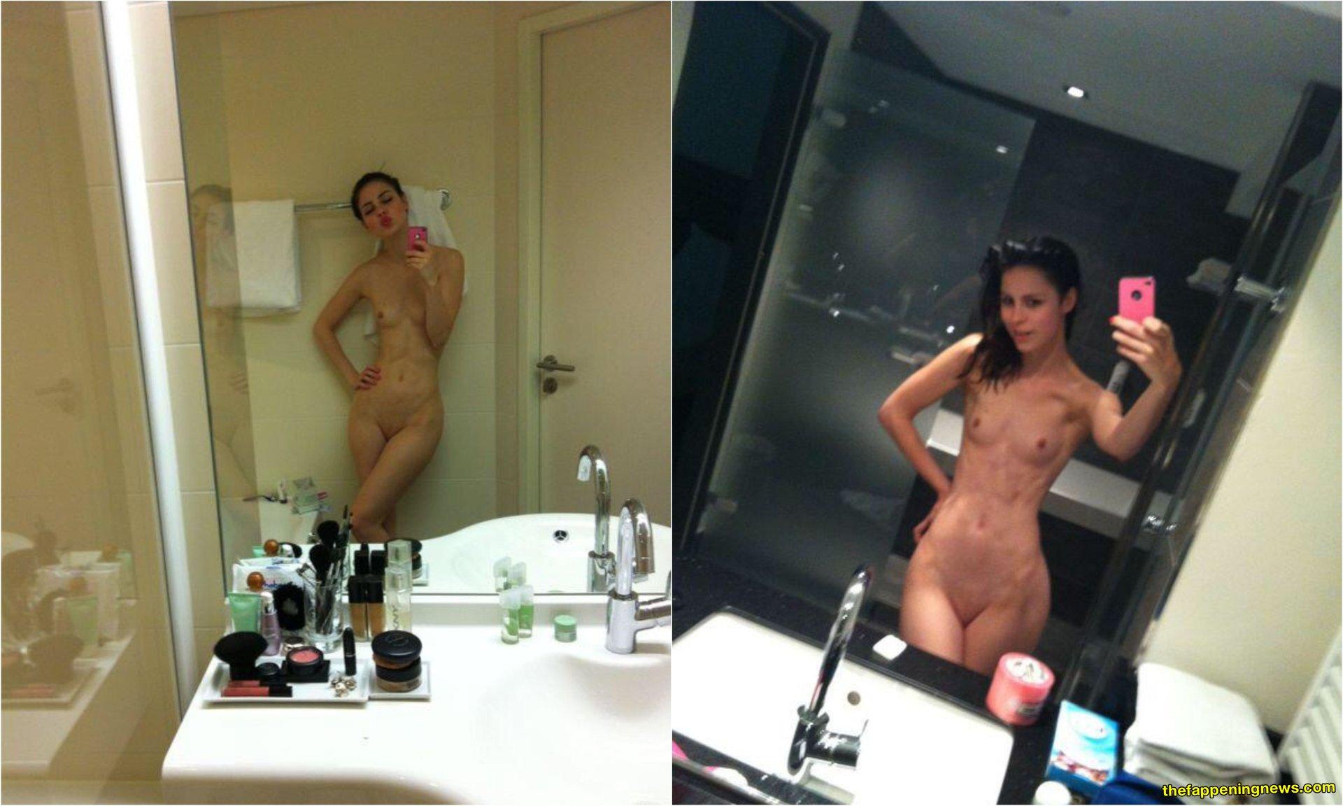 Nude lena leaked meyer landrut German singer