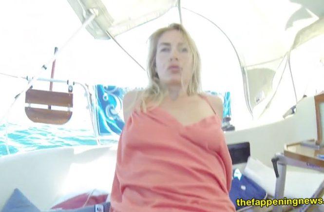 Colombian girl having public sex