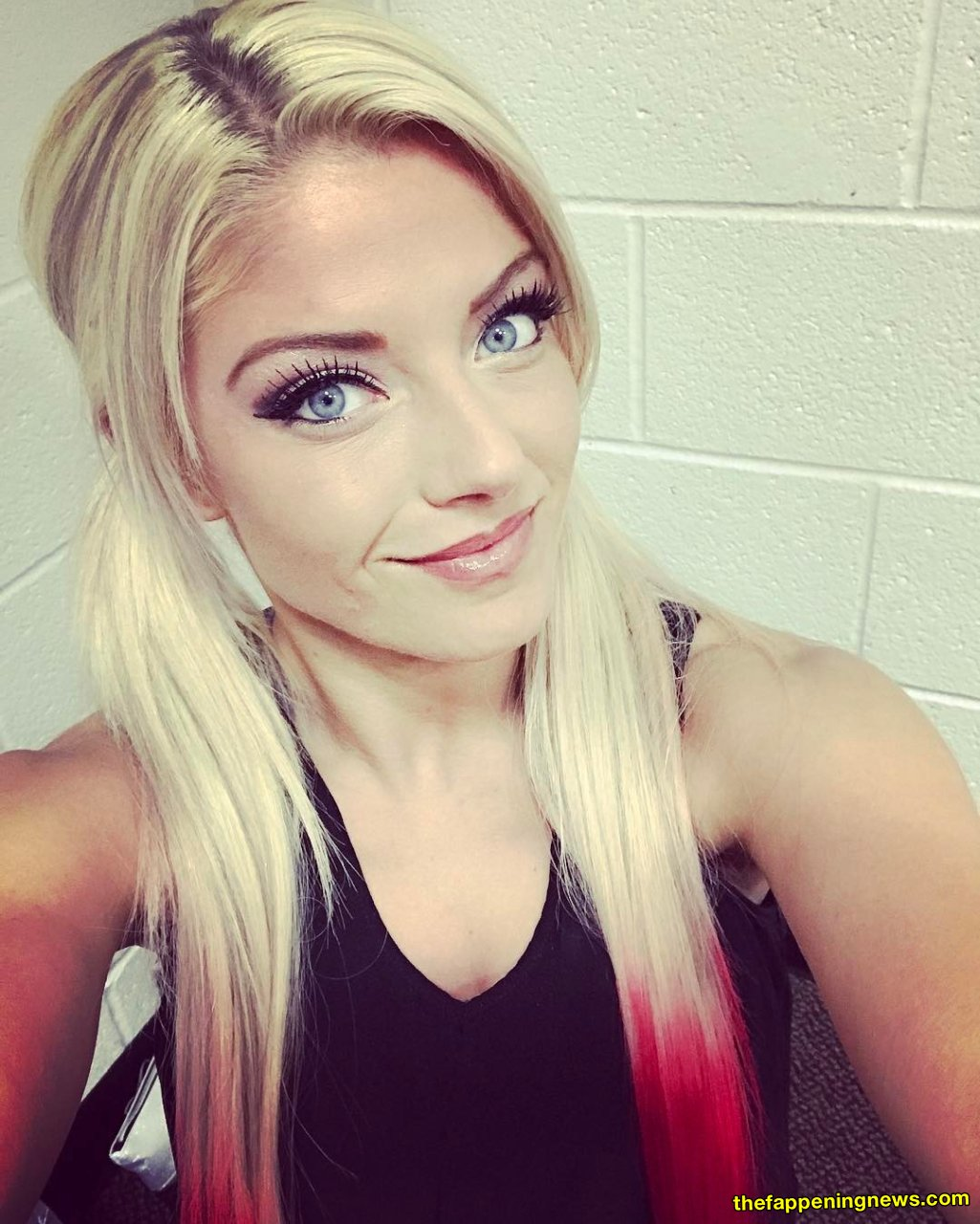 Alexa Bliss Awesome Hot Sex The Fappening 2019 Leaked